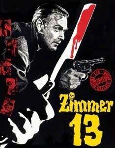 Professionisti per una rapina (1964)