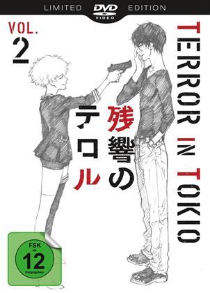 Terror in Tokio - Vol. 2 (Limited Edition)