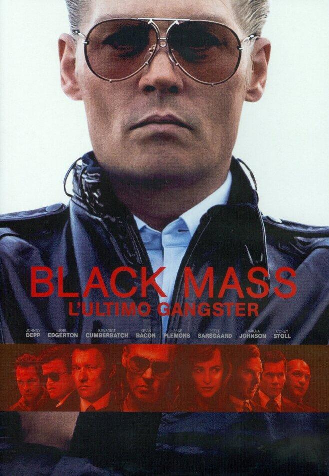 Black Mass - L'ultimo gangster (2015)