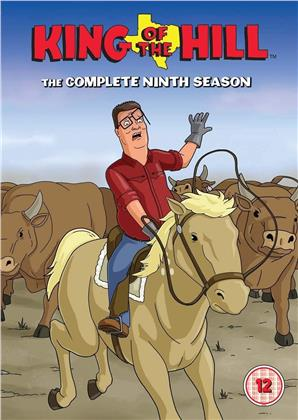 King of the Hill - Season 9 (2 DVDs)