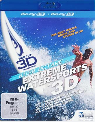 High Octane - Extreme Watersports - Vol. 1 - 4
