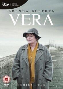 Vera - Series 5 (2 DVDs)