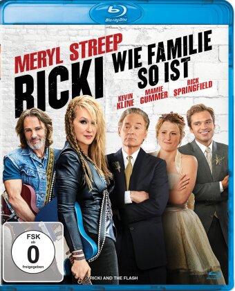 Ricki - Wie Familie so ist (2015)