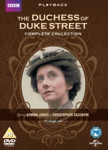 The Duchess of Duke Street - Complete Collection (10 DVDs)