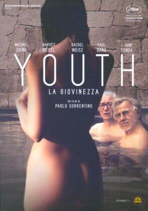 Youth - La giovinezza (2015)