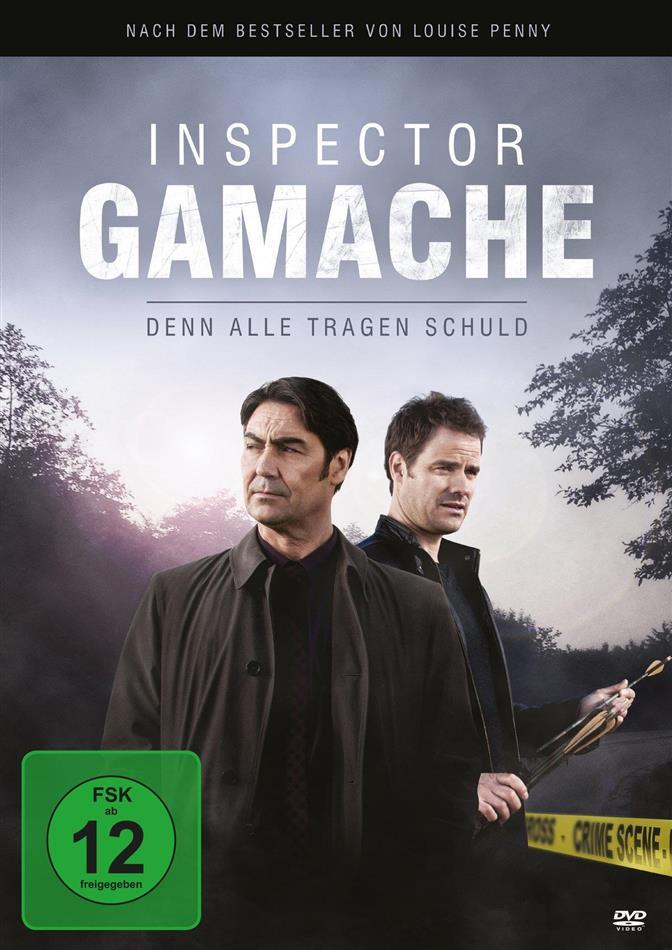 Inspector Gamache - Denn alle tragen Schuld (2013)