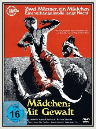 Mädchen: Mit Gewalt (1970) (Blu-ray + DVD)