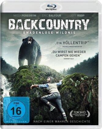 Backcountry - Gnadenlose Wildnis (2014)