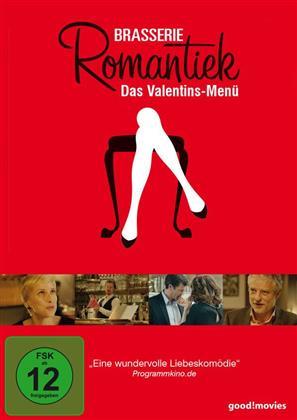 Brasserie Romantiek - Das Valentins-Menü (2012)