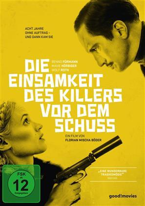 Die Einsamkeit des Killers vor dem Schuss (2014)