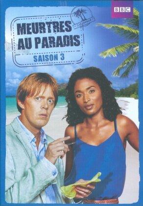 Meurtres au Paradis - Saison 3 (3 DVDs)