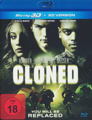 Cloned (2012)