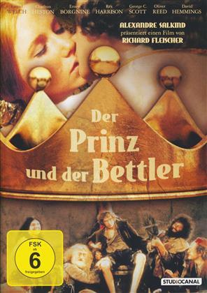 Der Prinz und der Bettler (1977) (Arthaus)