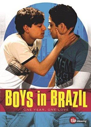 Boys In Brazil (2014)