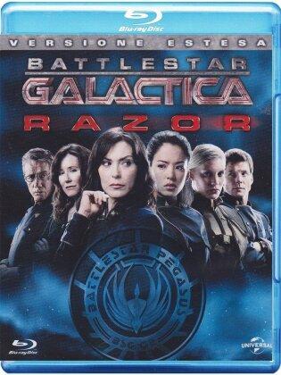 Battlestar Galactica - Razor (2007) (Extended Edition)