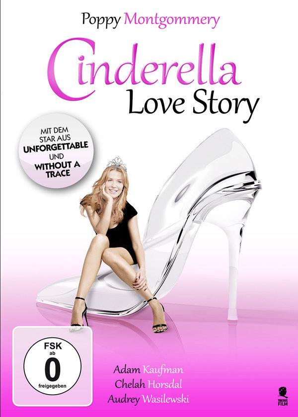 Cinderella Love Story (2010)
