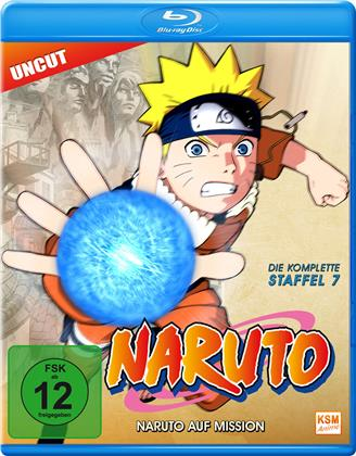 Naruto - Staffel 7 (Uncut)