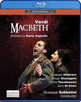 Filarmonica Del Piemonte, Giuseppe Sabbatini, … - Verdi - Macbeth (Dynamic)
