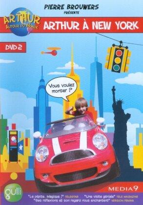 Arthur à New York - DVD 2 (Collection Arthur autour du monde)