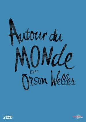 Autour du Monde (1955) (s/w, 2 DVDs)