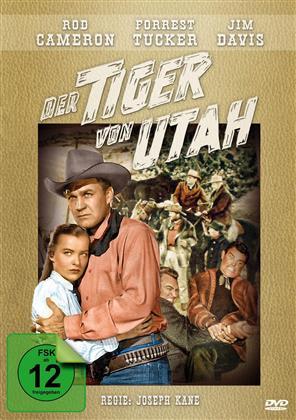 Der Tiger von Utah (1952) (Filmjuwelen)