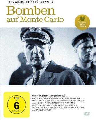 Bomben auf Monte Carlo (1931) (s/w)