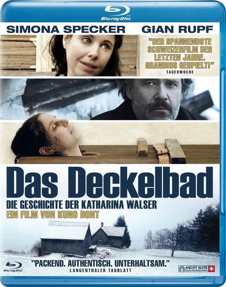Das Deckelbad (2014)