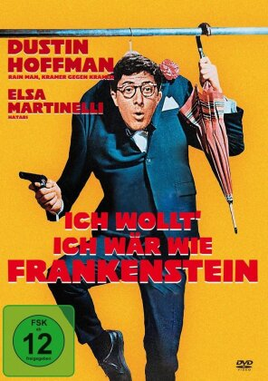Ich wollt' ich wär wie Frankenstein (1968)