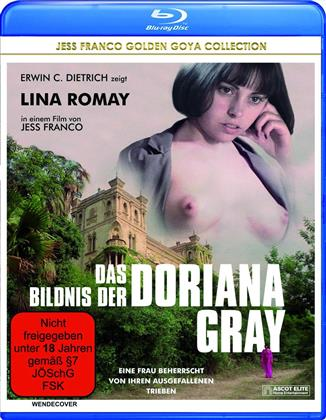 Das Bildnis der Doriana Gray (1976) (Jess Franco Golden Goya Collection)