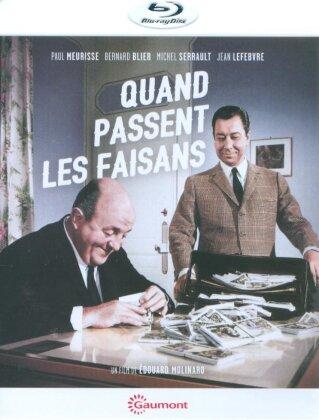 Quand passent les faisans (1965) (Collection Gaumont Découverte, s/w)