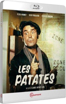Les Patates (1969) (Collection Gaumont Découverte)
