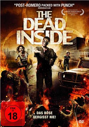 The Dead Inside - Das Böse vergisst nie! (2011)