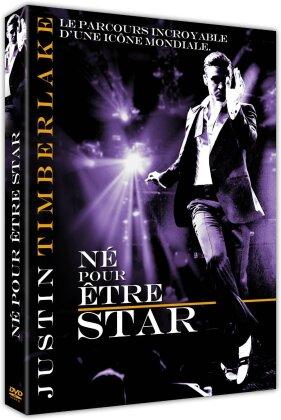 Justin timberlake - Né pour être Star (2014)