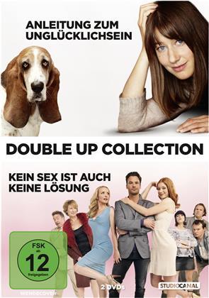 Anleitung zum Unglücklichsein / Kein Sex ist auch keine Lösung (Arthaus, Double Up Collection, 2 DVDs)