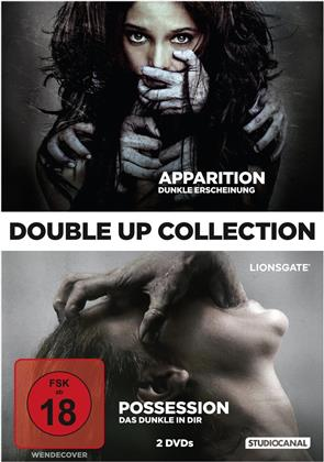 Apparition - Dunkle Erscheinung / Possesion - Das Dunkle In Dir (Double Up Collection, Arthaus, 2 DVDs)