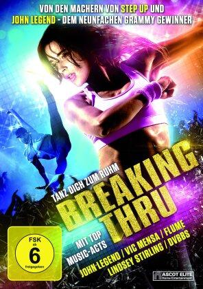 Breaking Thru (2015)