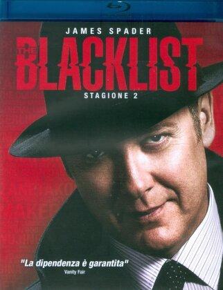 The Blacklist - Stagione 2 (6 Blu-rays)