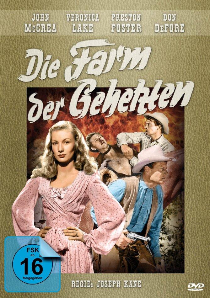 Die Farm der Gehetzten (1947) (s/w)