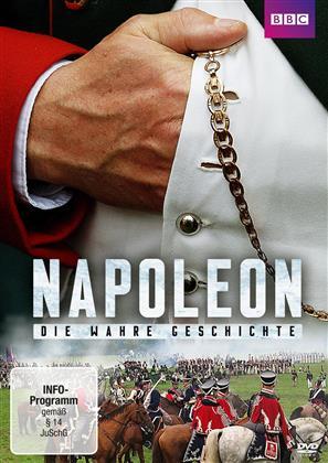 Napoleon - Die wahre Geschichte (BBC)
