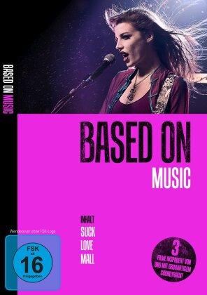 Based On: Music (3 DVDs)