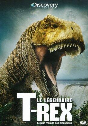 Le Légendaire T-REX (Discovery Channel)