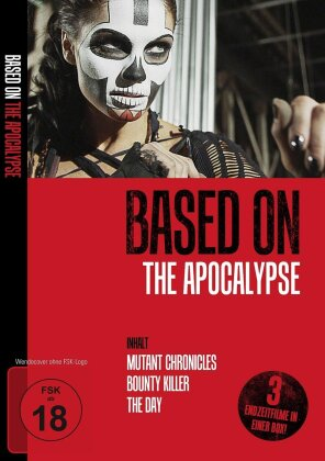 Based On: The Apocalypse (3 DVDs)