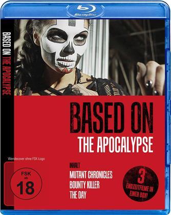 Based On: The Apocalypse (3 Blu-rays)