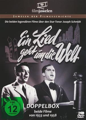 Ein Lied geht um die Welt - 1933 / 1958 (2 DVDs)