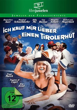 Ich kauf mir lieber einen Tirolerhut (1965) (Filmjuwelen)