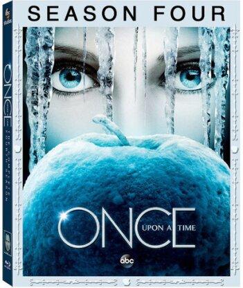 Once Upon a Time - Season 4 (5 Blu-rays)