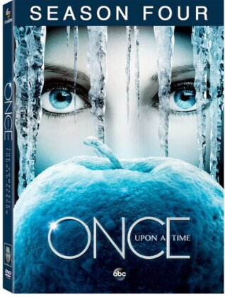Once Upon a Time - Season 4 (5 DVDs)