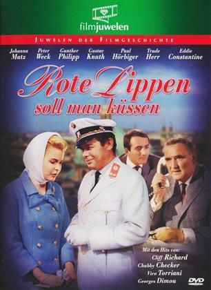 Rote Lippen soll man küssen (1964) (Filmjuwelen)