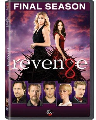 Revenge - Season 4 - The Final Season (5 DVDs)