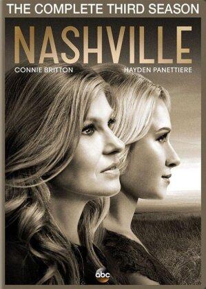 Nashville - Season 3 (4 DVDs)